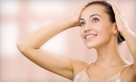 Bare Body Laser Spa: 5 Standard Laser Hair-Removal Sessions - Bare Body Laser Spa in New York