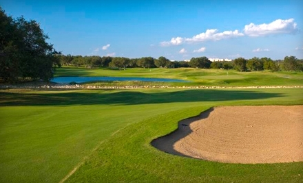 The Hill Country Golf Club - Hill Country Golf Club in San Antonio