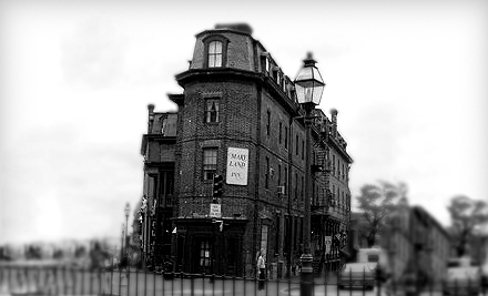 Annapolis Ghost Tours: Two Tickets to the Haunted Pub Crawl - Annapolis Ghost Tours in Annapolis