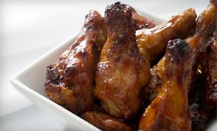 $30 Groupon to Timber Wood Fired Grill - Timber Wood Fired Grill in Abington