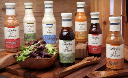 $30 Groupon to Fischer & Wieser Specialty Foods - Fischer & Wieser Specialty Foods in