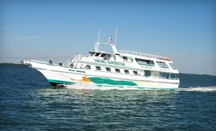Viking fleet montauk ny groupon for Viking fleet montauk fishing report