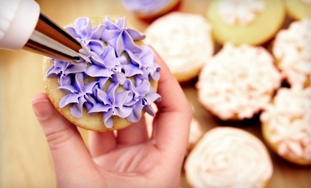 Faboo Cakes - Faboo Cakes in Hendersonville