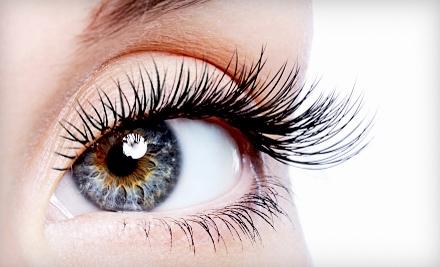 M. Lekkakos: 1 Signature Facial With Eye Brightening Treatment - M. Lekkakos in Wenham