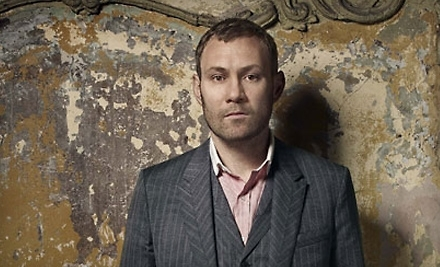 Live Nation: David Gray at Ovens Auditorium on Sat., July 2 at 7:30PM: Upper Balcony Seating Section ($44 Value) - David Gray at Ovens Auditorium in Charlotte