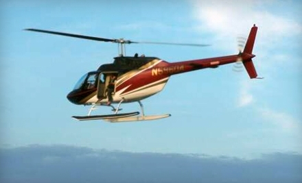 Timberview Helicopters - Timberview Helicopters in Kansas City