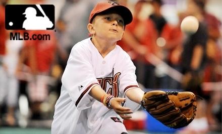 Major League Baseballs All-Star FanFest on Tue., Jul. 12th at 9 a.m.6 p.m. - Major League Baseballs All-Star FanFest in Phoenix