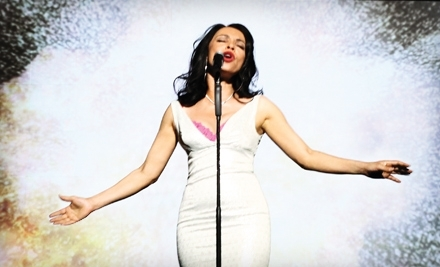 Live Nation: Sade with Special Guest John Legend at American Airlines Arena on Sat., July 16 at 8PM: Section 110-115, Row 29-34 ($58 Value) - Sade and Special Guest John Legend at the AmericanAirlines Arena in Miami