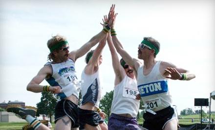 Boston Challenge: The Ultimate Urban Scavenger Race on Sat., July 30 - Boston Challenge: The Ultimate Urban Scavenger Race in Boston