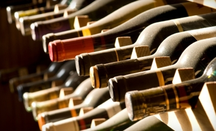 $20 Groupon to Lincolnwood Wines & Spirits - Lincolnwood Wines & Spirits in Lincolnwood