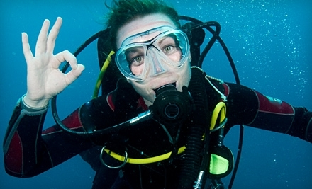 All About Scuba - All About Scuba in Fairfield