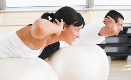 MetaBody Fitness Pass - MetaBody Fitness Pass in Medford