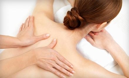 Natural Art of Massage - Natural Art of Massage in Irving