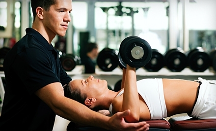 One on One Personal Training Center - One on One Personal Training Center in Northbrook