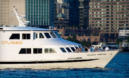 City Lights Cruises - City Lights Cruises in Seattle