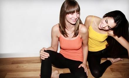 $50 Groupon to Skinny Tees - Skinny Tees in