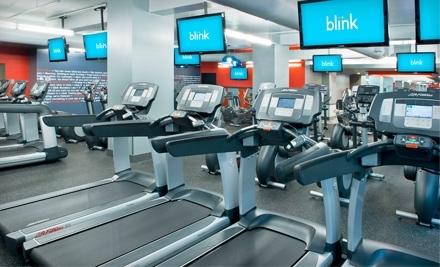 Blink Fitness - Blink Fitness in New York