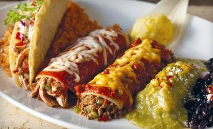$20 Groupon to Chevys Fresh Mex - Chevys Fresh Mex in Doral