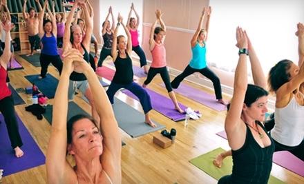 Telluride Yoga Festival on July 1417: Single-Day Pass - Telluride Yoga Festival in Mountain Village