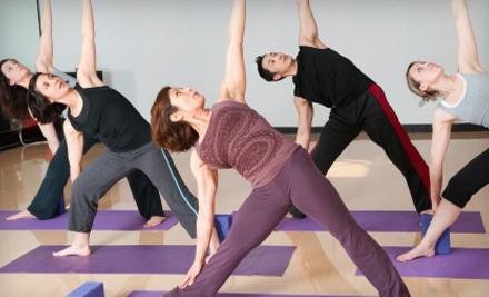 Tualatin Yoga Studio - Tualatin Yoga Studio in Tualatin