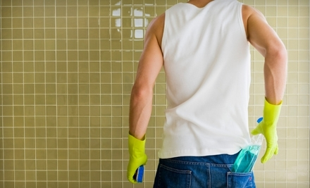The Grout Doctor - The Grout Doctor  in
