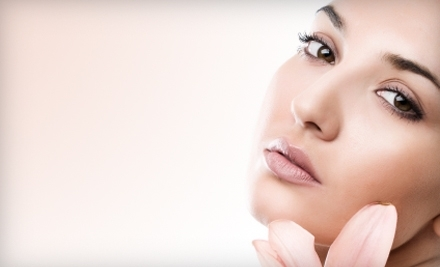 Dr. Q Cosmetics: Microdermabrasion Treatment - Dr. Q Cosmetics in Decatur