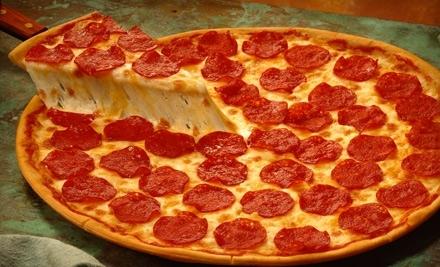 Uncle Vito's New York Pizza - Marietta, GA   Groupon
