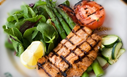Ventano Italian Grill & Seafood: $20 Groupon for Lunch - Ventano Italian Grill & Seafood in Henderson