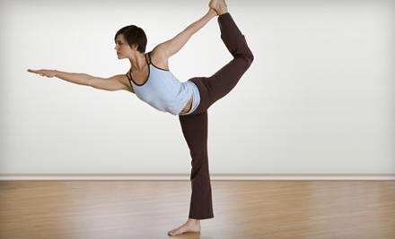 Bikram Yoga Folsom - Bikram Yoga Folsom in Folsom