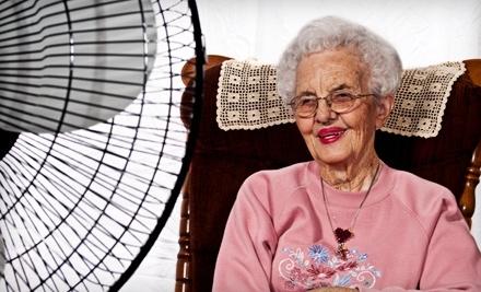 $15 Donation to Family Eldercare - Family Eldercare in