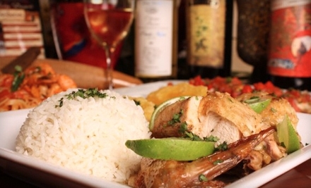Flame kabob orlando fl groupon for Anatolia mediterranean cuisine orlando