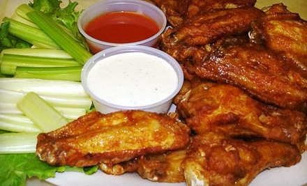 Time Out Sports Cafe: $14 Groupon for Lunch - Time Out Sports Cafe in Jackson