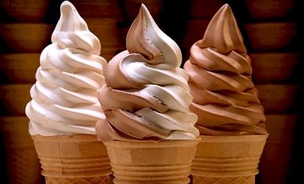 $10 Groupon to Mr. K's Soft Ice Cream - Mr. K's Soft Ice Cream in Charlotte