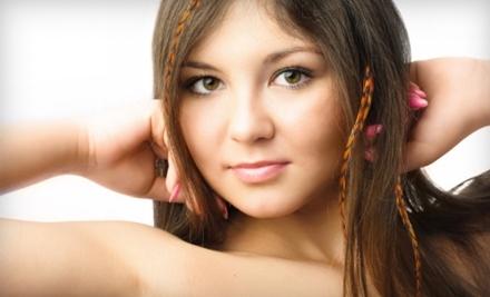 AveYou Beauty Boutique: Four Salon Feather Hair Extensions - AveYou Beauty Boutique in Deal