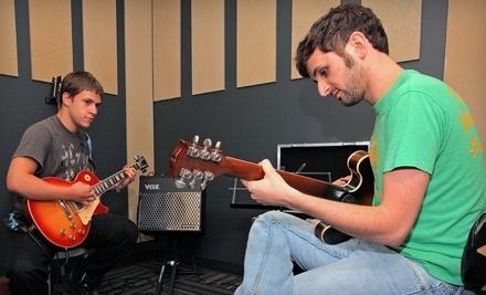 School of Rock - School of Rock in Austin