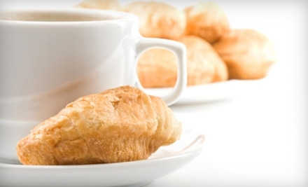 $10 Groupon to Periwinkle Cafe & Bakery - Periwinkle Cafe & Bakery in Rock Hill