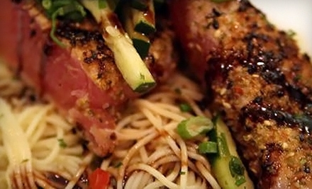 Facello's Tuscan Grill: $20 Groupon for Dinner - Facello's Tuscan Grill in Hernando