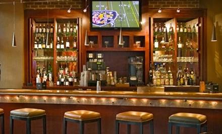 $20 Groupon to Tavern 101 - Tavern 101 in Baltimore