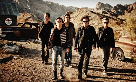 Live Nation: Journey at the Ashley Furniture HomeStore Pavilion on Sun., Jul. 24 at 7:00PM: Lawn Seating - Journey at the Ashley Furniture HomeStore Pavilion in Phoenix