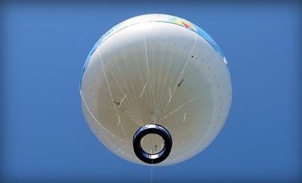 Aeroballoon - AeroBalloon in Westford