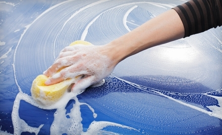 Platinum Hand Car Wash: Full-Service Hand Car Wash - Platinum Hand Car Wash in Keyport