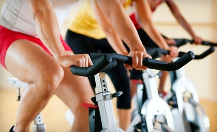 The Fitness Clinic: 10-Class Pass for Spinning, Yoga, or Pilates Classes - The Fitness Clinic in Fort Lauderdale