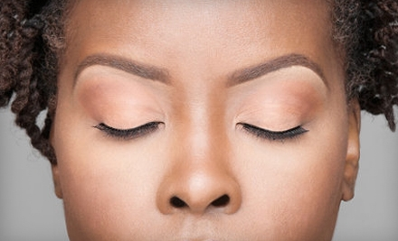 $20 Groupon to The Eyebrow Queen - The Eyebrow Queen in Decatur