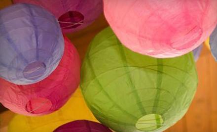 $20 Groupon to Luna Bazaar - Luna Bazaar in