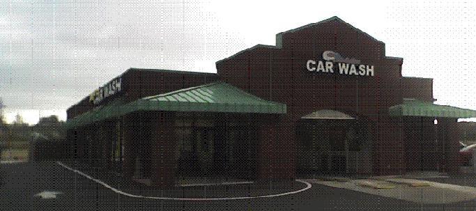 Autobahn Car Wash St Charles Mo