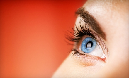 The Lashe Spot: Feather Lash Eyelash Extensions - The Lashe Spot in Chicago