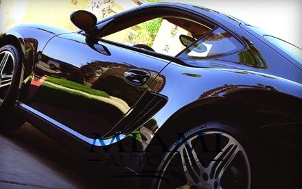 Miami Auto Spa - Miami Auto Spa in Miami