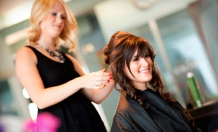 The Trade Foundation: Styled Cut at Any Participating Salon - The Trade Foundation's Haircut-for-a-Cause Event on July 17 in