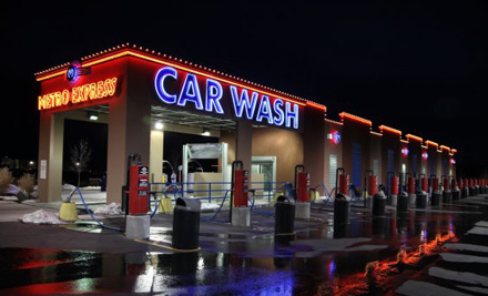 Car Wash Detailing Places In Nampa Id