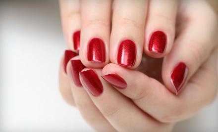 Perfectly Polished Nails - Whitefish Bay, WI | Groupon